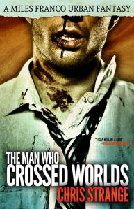 The Man Who Crossed Worlds