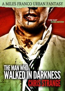 The Man Who Walked in Darkness